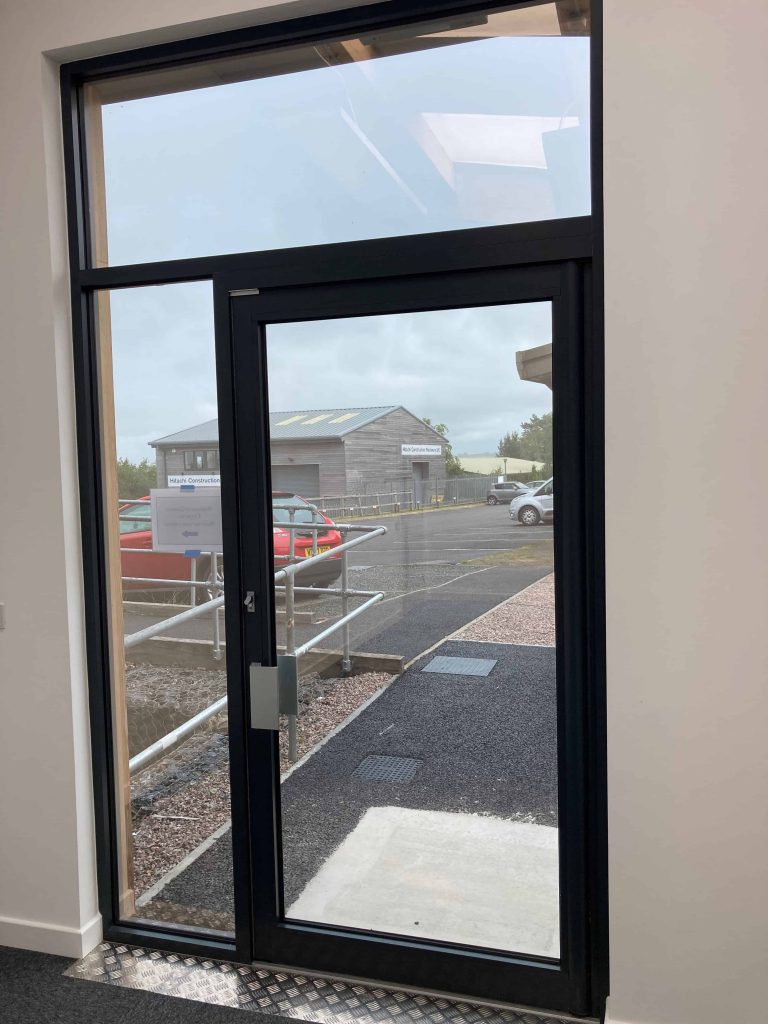 Solargard Sterling 40 Spectrally Selective Window Film