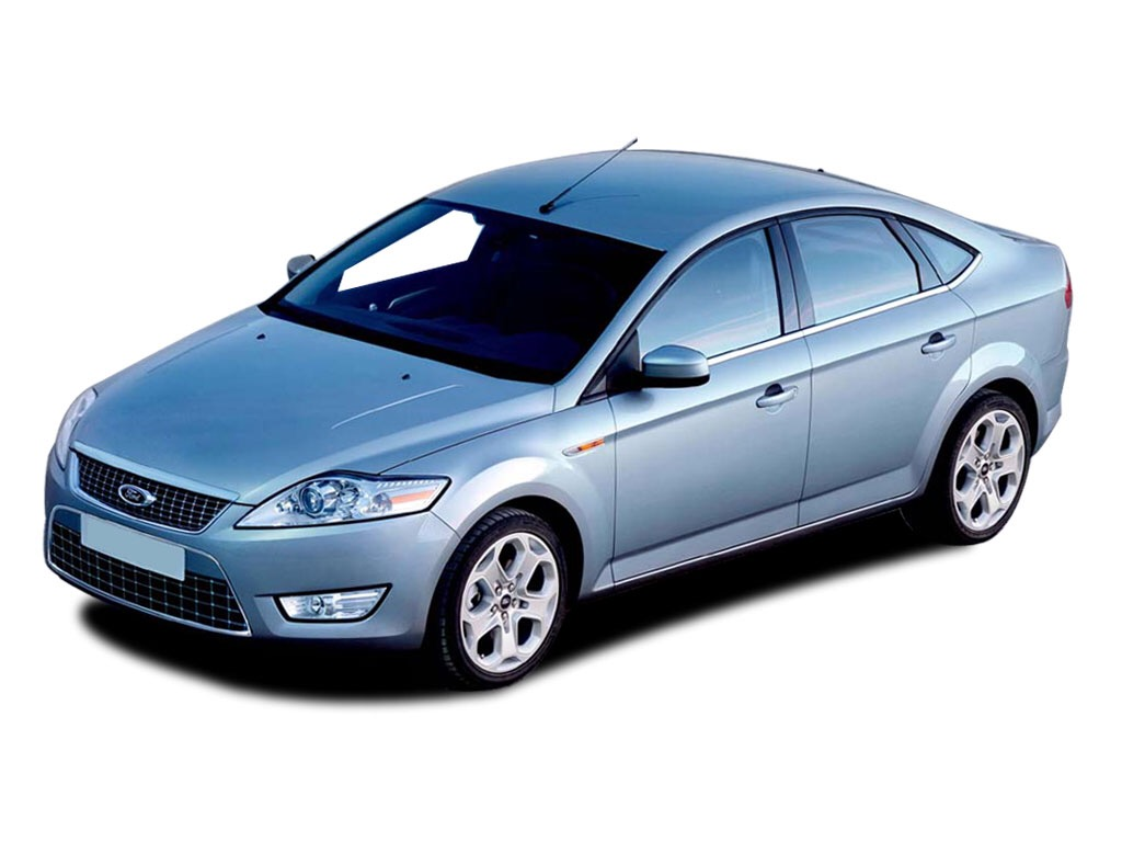 Mondeo Heated Rear Windscreen