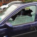 Vauxhall Corsa Door Glass