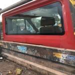 transit bulkhead window