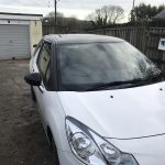 Citroen DS3 Windscreen