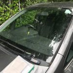 2010 Vauxhall Zafira Windscreen