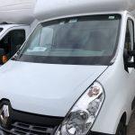 Renault Master Windscreen Newton Abbot