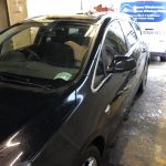 Vauxhall Astra J Windscreen Replacement