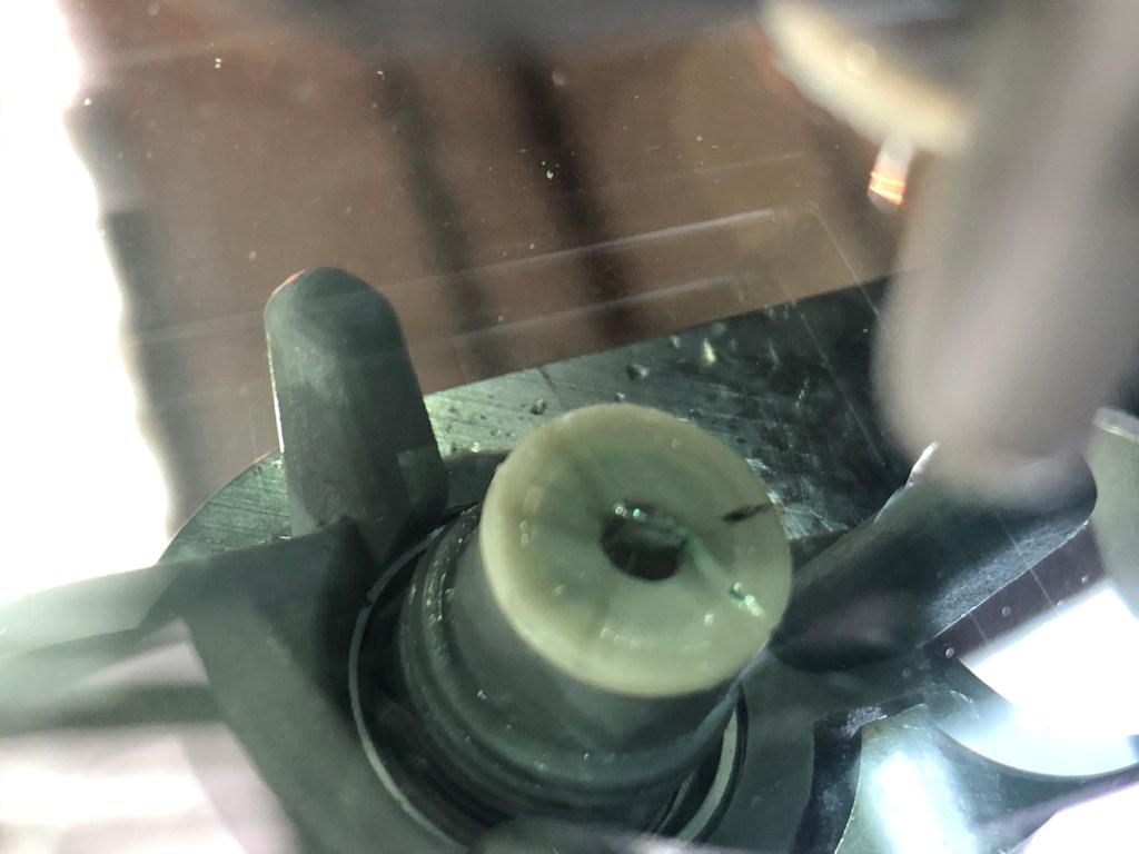 BMW 1 Series Stone Chip Repair