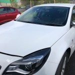 Vauxhall Insignia Replacement Windscreen