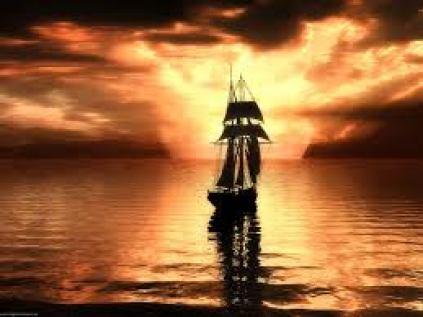 sailingatsunset