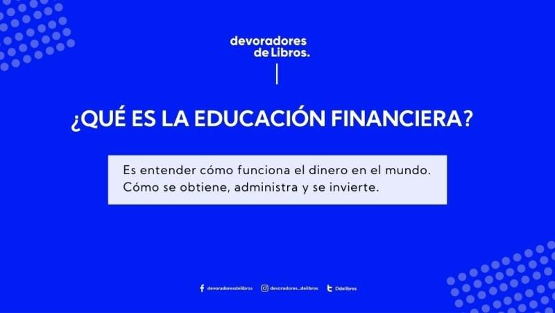 cómo ahorrar con educación financiera