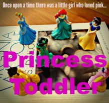Princess Toddler Podcast