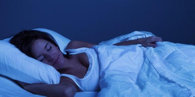 Somn Linistit – 5 Alimente Ca Sa Dormi Bine Noaptea
