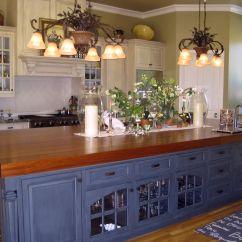 Butcher Block Top Kitchen Island Industrial Lighting Fixtures For Iroko Wood Countertop Photo Gallery, By Devos Custom ...