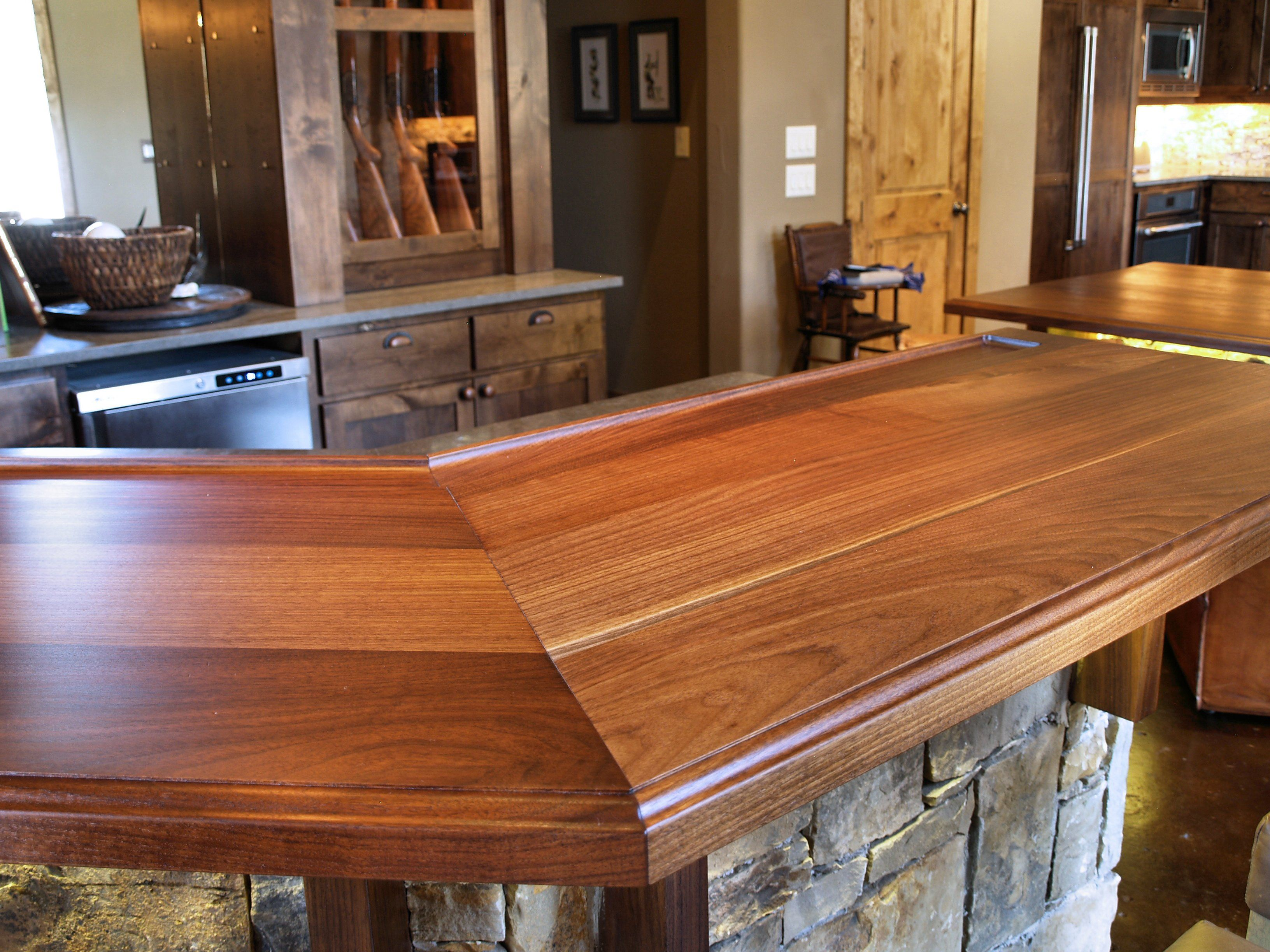 Best Way To Join Wood For Table Top
