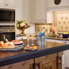 Kitchen Island Tops Makeovers Ideas Custom Wood Countertops Butcher Blocks And Wenge Countertop