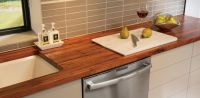 Custom Wood Countertops, Kitchen Island Tops, Butcher ...