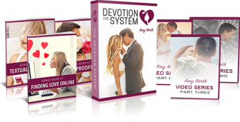 The Devotion System by Amy North Coupon