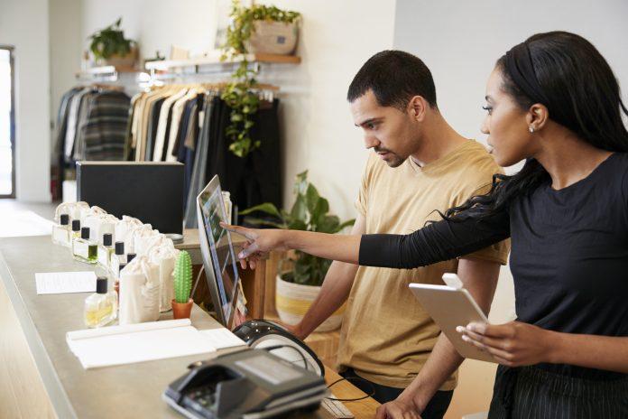 retail IT trends