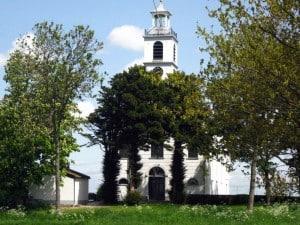 Kerk Simonshaven