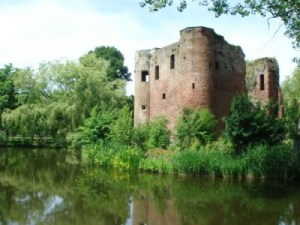 Ruine Ravensteyn