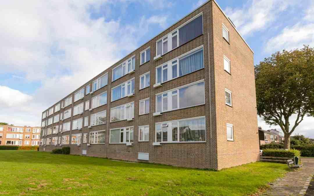 Jan Steenstraat 7 Spijkenisse