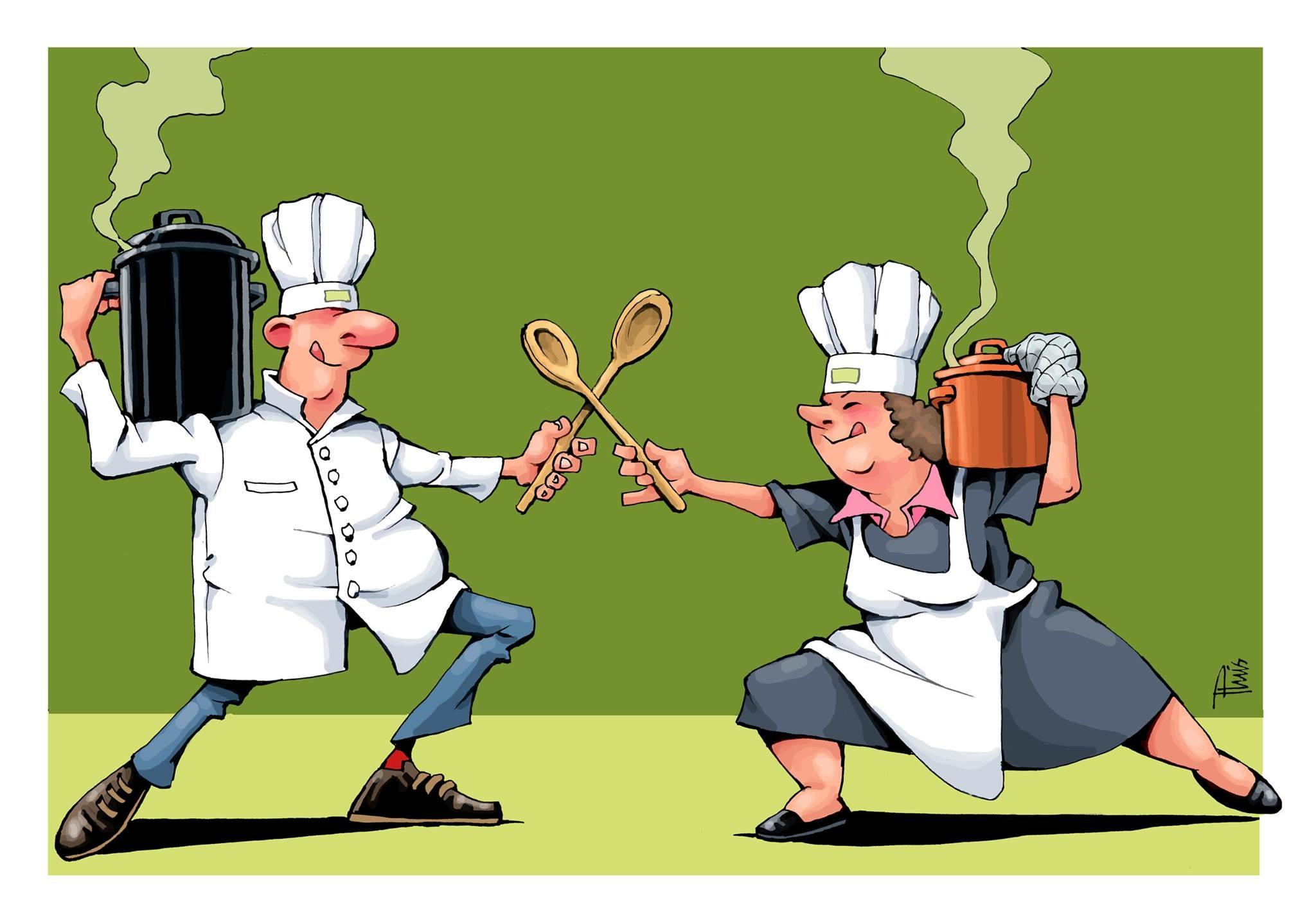 snert koken