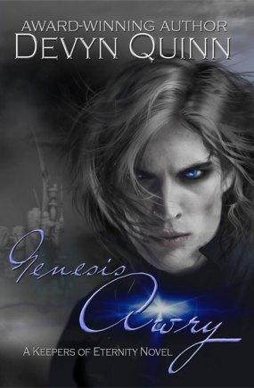 Genesis  Awry (Eternity #3)