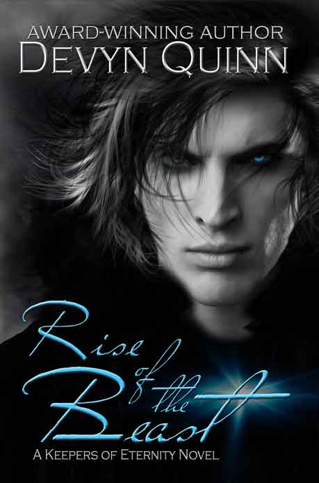 Rise of the Beast (Eternity #4)
