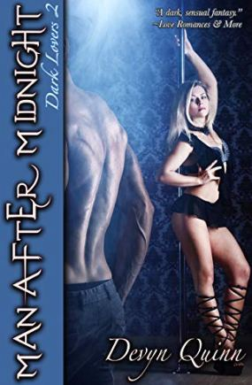 Man After Midnight (Dark Lovers #2)