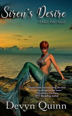 Siren's Desire (#3)