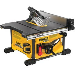 Dewalt Table Saw Motor Problems