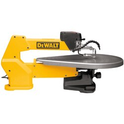 Dewalt Dw788 Scroll Saw Manual
