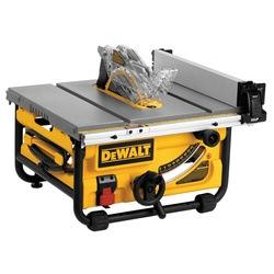 Pro Tech 4106 Table Saw Manual