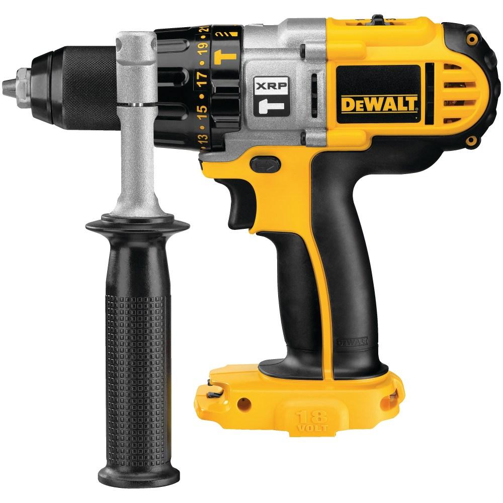 medium resolution of 1 2 13mm 18v cordless xrp hammerdrill drill driver tool only dewalt 18v drill diagram dewalt 18v diagram
