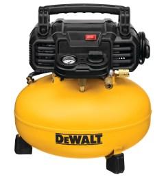 dwfp55126 heavy duty 165 psi pancake compressor [ 3000 x 3000 Pixel ]