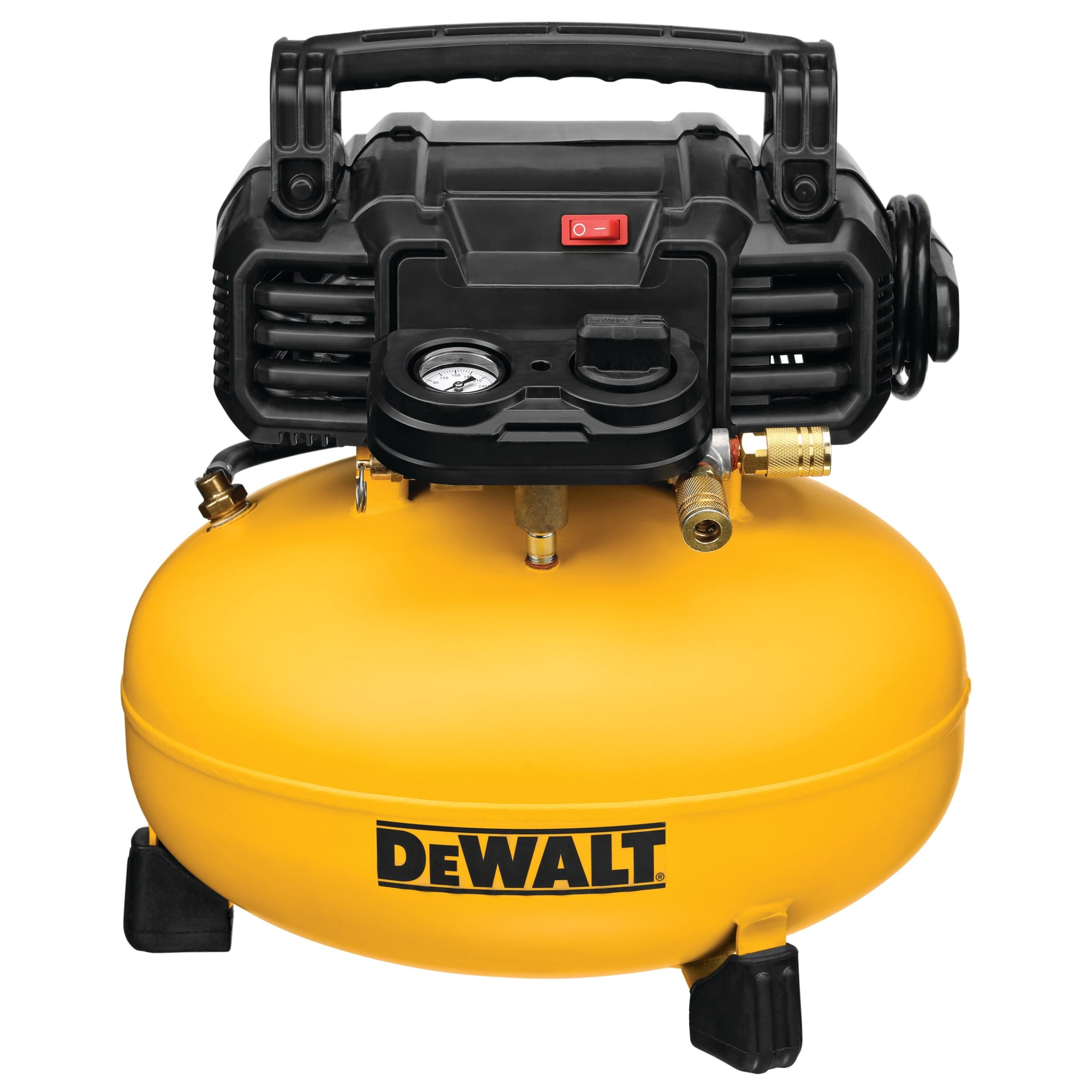 hight resolution of dwfp55126 heavy duty 165 psi pancake compressor