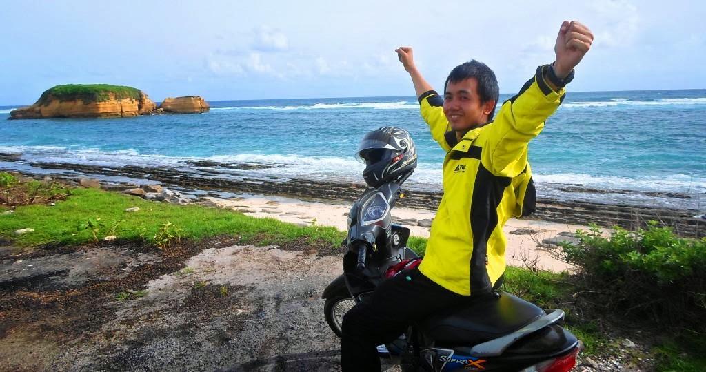 Trik Sewa Motor di Bali
