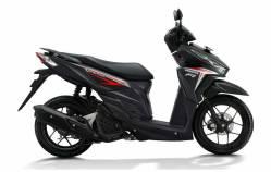 Motor Yang Nyaman Untuk Pengunjung di Bali rental motor honda vario 125 cc