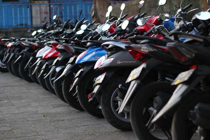Sewa Motor Harian Bali | Jasa Rental Motor Paling Murah dan Lengkap