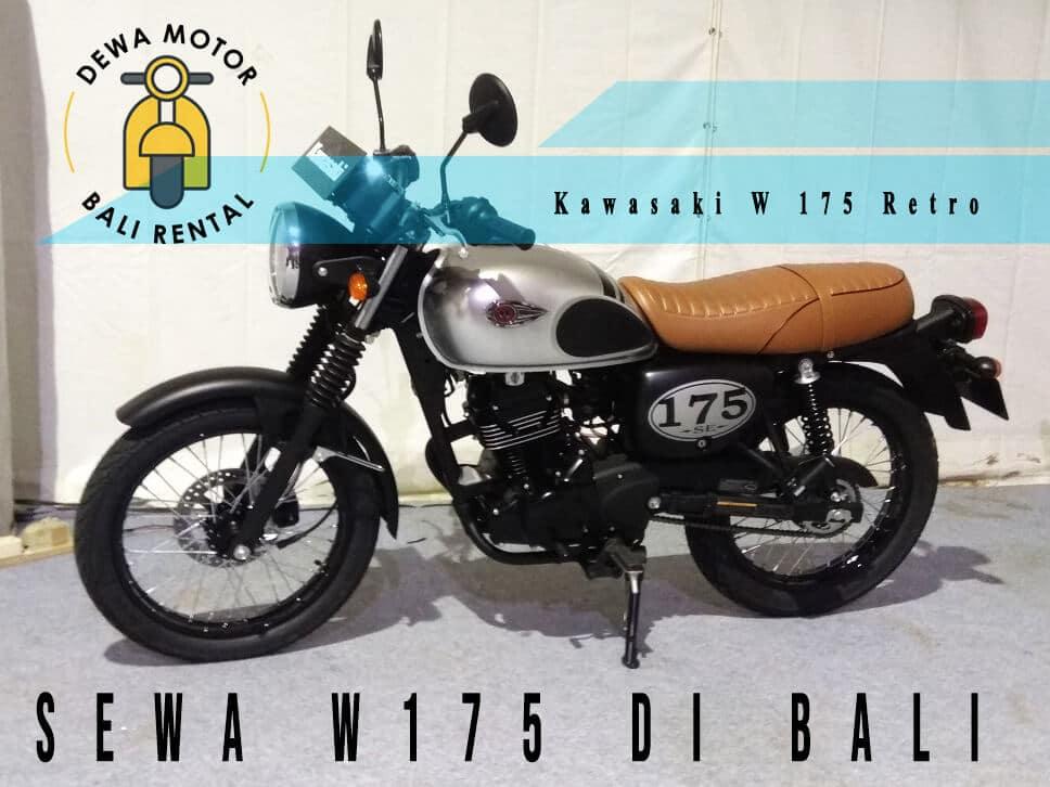 Sewa-W175-di-Bali