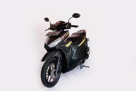 rental motor vario 125 bali - Sewa Motor Murah Ubud Dan Tempat Jasa Rental Scooter Di Ubud