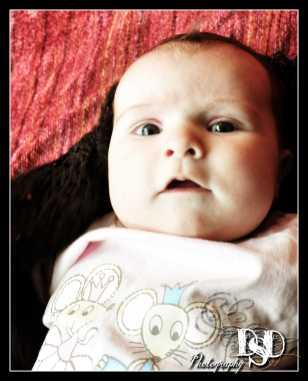 Fun Smile Baby Photographer Johannesburg DSD
