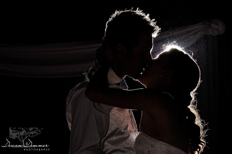 First Dance of Eloise and Hein Holton Wedding | DewanDemmer.com