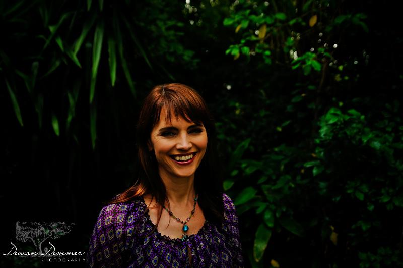 London Portfolio Photography | Outdoor Wedding and Portrait Photography Chantal | DewanDemmer.com
