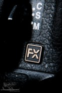 Nikon FX logo - Camera Gear Dewan Demmer Photography