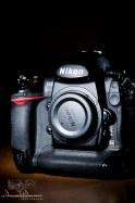 Nikon D3 Camera - Camera Gear