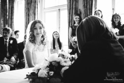 Brides-smile-at-cibil-ceremony-at-hendon-hall