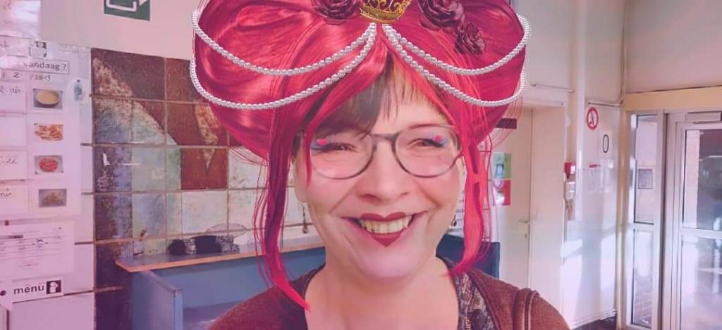 Prins(es)verkiezing carnaval: kandidaat 2 -->Maarleentoch!