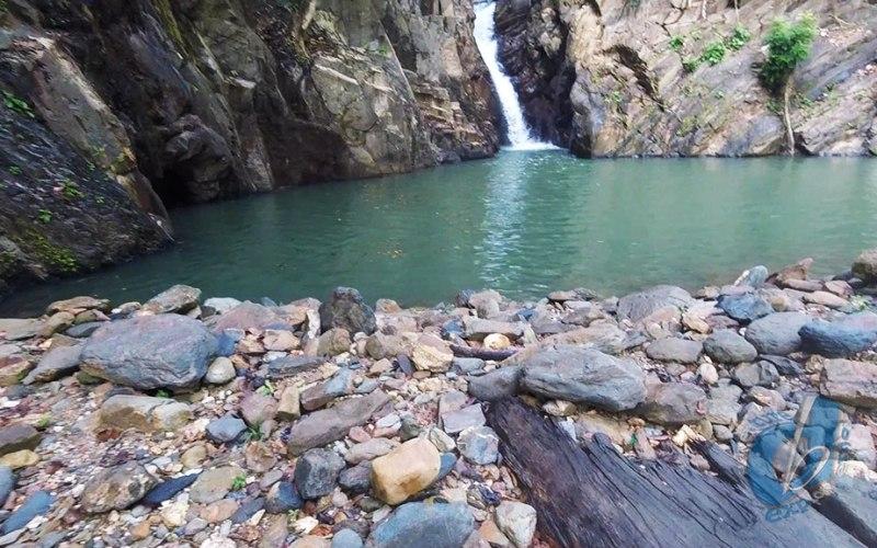 Paria Waterfall