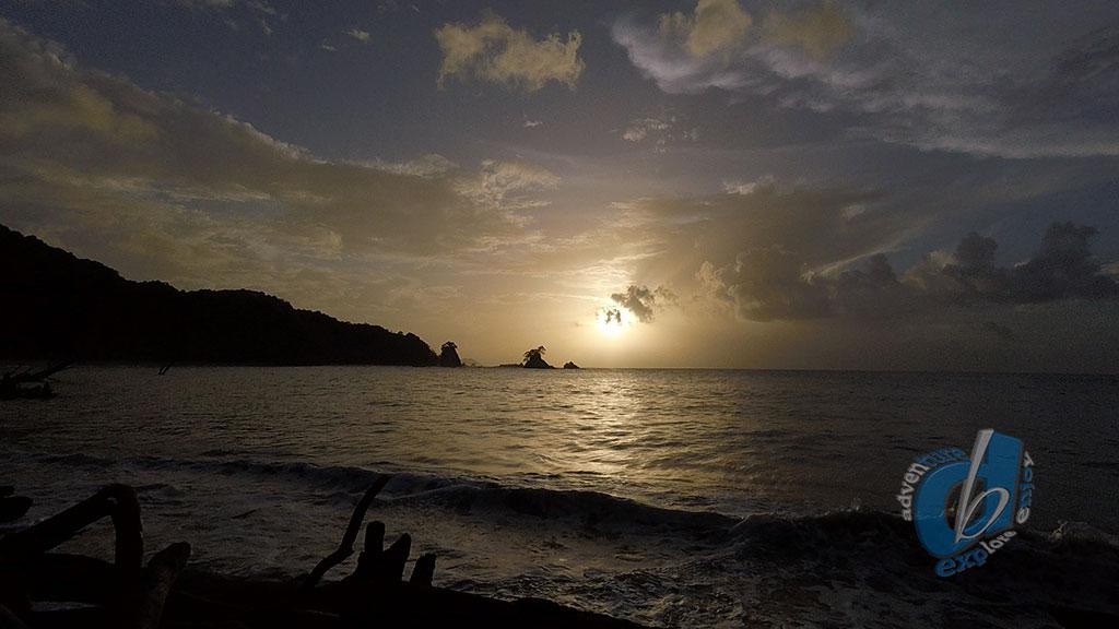 Paria Sunset