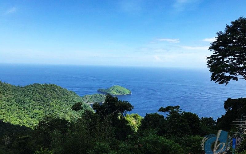 Paragrant Bay
