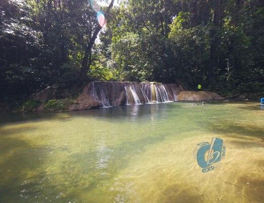 Manuelot Falls